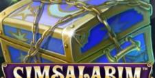Simsalabim – Taikasana kiehtovaan pelimaailmaan