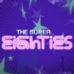 the super eighties FI logo